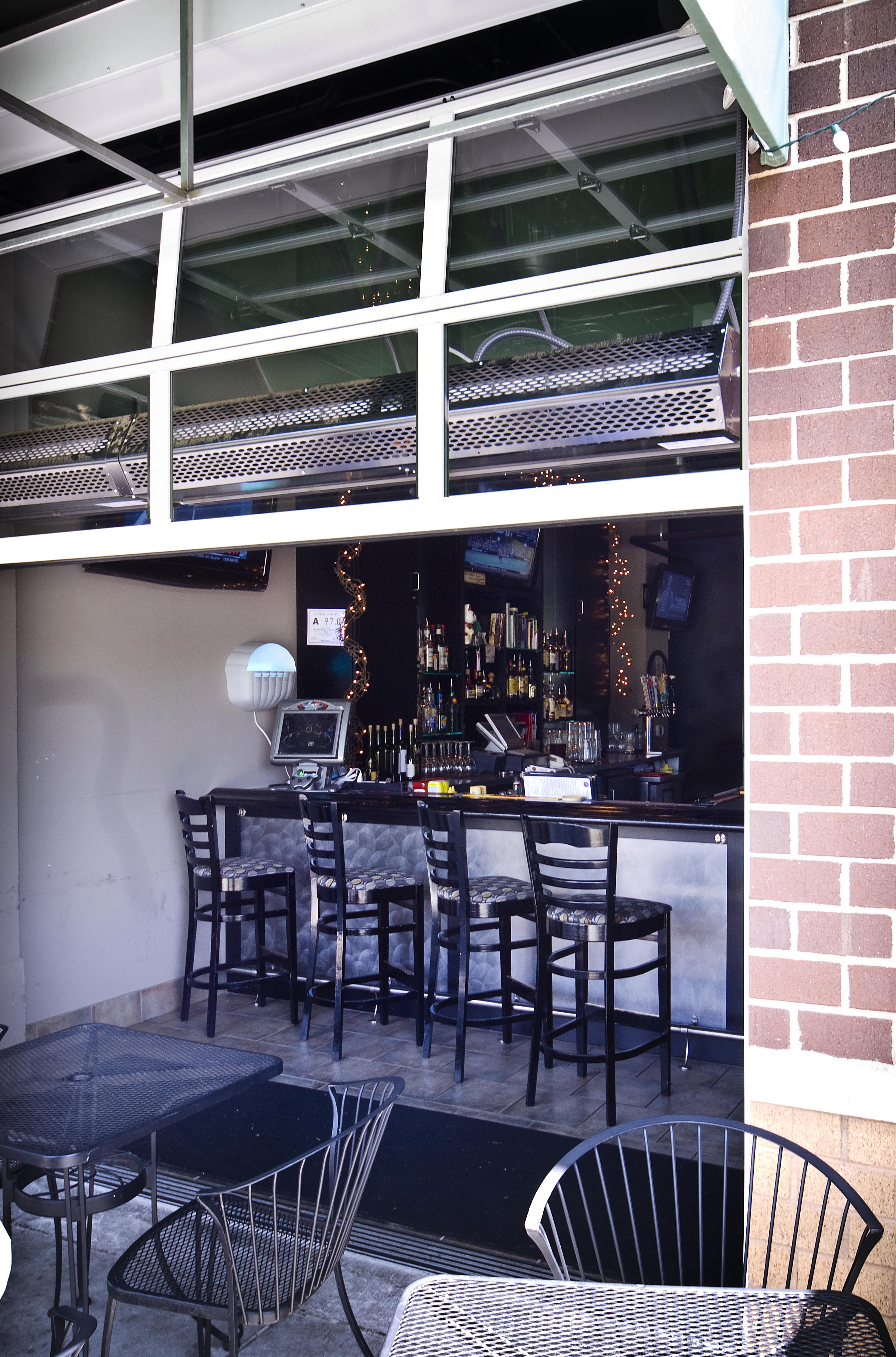 Project Profile East Blvd Bar Amp Grill Experience The
